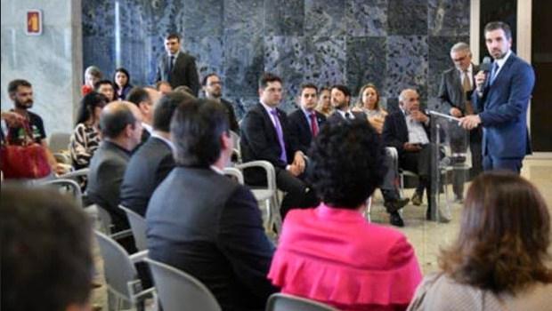 Representantes do DF e do Entorno articulam ações integradas de saúde