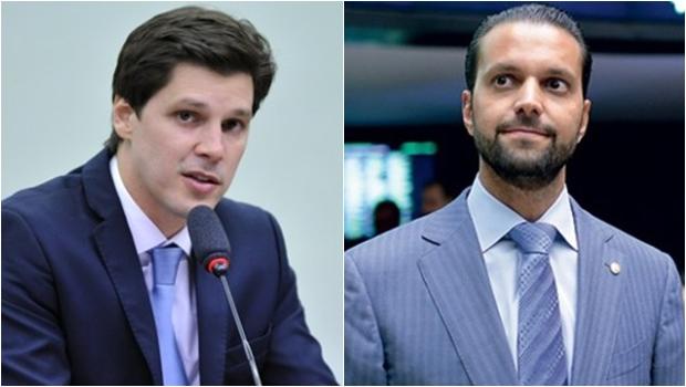 Daniel Vilela pode bancar Alexandre Baldy para o governo já em 2018?