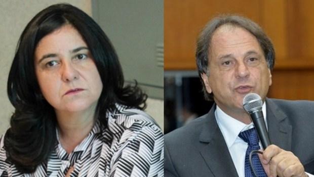 Prefeita diz que Adib Elias não controla a política de Ipameri