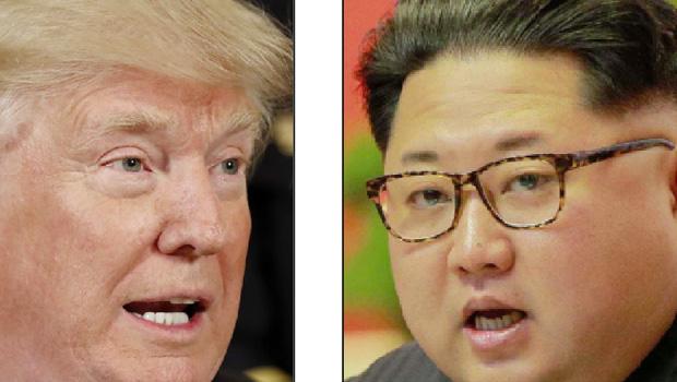 O que quer Kim Jong-un