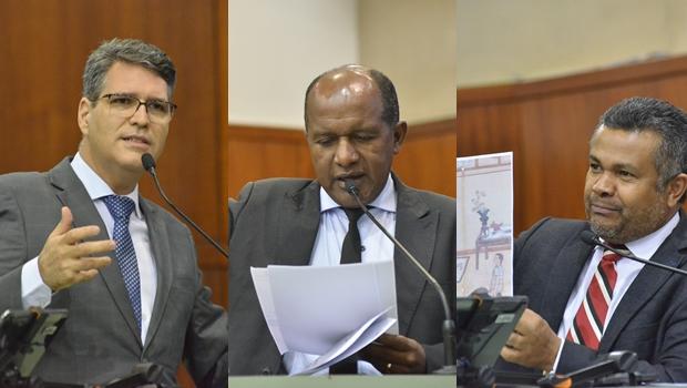 Após exposição polêmica, deputados pedem que Assembleia encerre conta no Santander