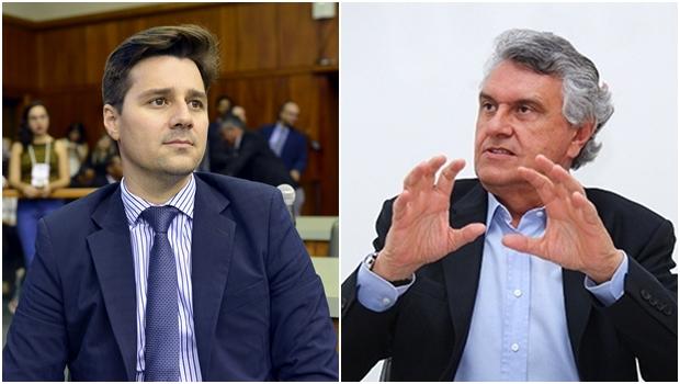 """Deputado Henrique César não fica satisfeito com """"convocação"""" de Ronaldo Caiado"""