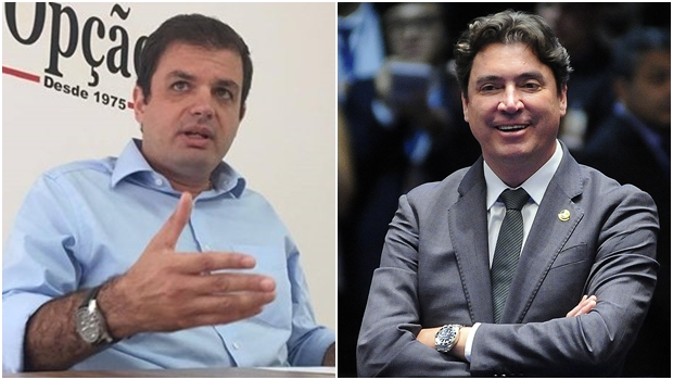 Issy Quinan afirma que, candidato, o senador Wilder Morais renova a base governista
