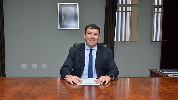 José Vitti se consolida no PSDB