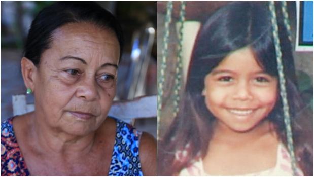 """Mãe acredita que Leide das Neves é a """"santa"""" criada pela tragédia do césio"""