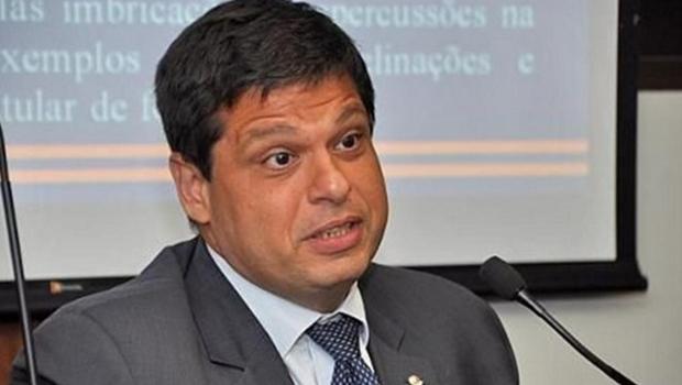 CPMI da JBS ouve ex-procurador da República Marcelo Miller