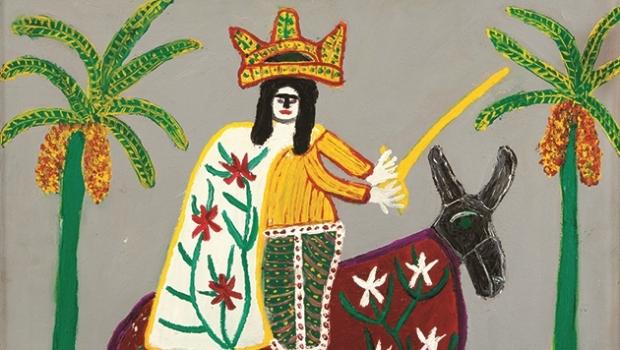 Maior exposição com obras de Poteiro começa nesta quarta-feira (27) em Belo Horizonte