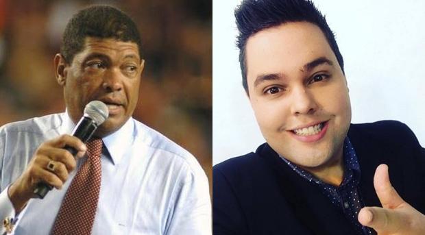 Pastor Valdemiro é acusado de plágio e jornalista do SBT pede R$ 48 milhões em processo