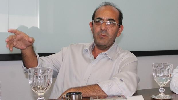 Prefeito diz que apoiou Lúcia Vânia e senadora nunca mais apareceu no município
