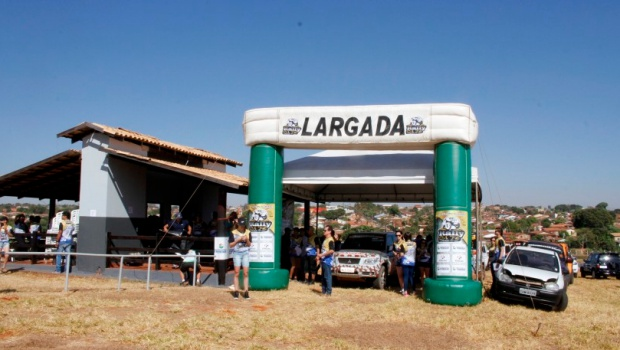 Encerrando comemorações do aniversário, Trindade promove Rally da Fé