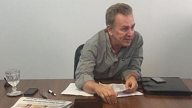 """""""Somos contra expansão urbana em Goiânia"""", diz representante do setor imobiliário"""