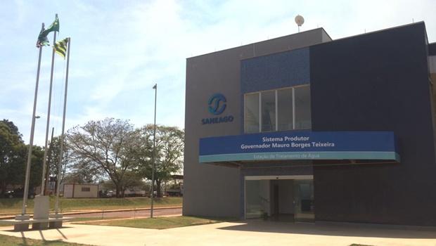Saneago reforça abastecimento de Goiânia com Sistema Produtor Mauro Borges