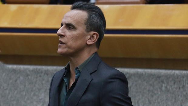 Justiça nega pedido de Zander para retomar mandato de vereador