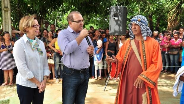 De Trindade para o mundo: no aniversário do prefeito, cidade mostra seu ótimo momento em cultura
