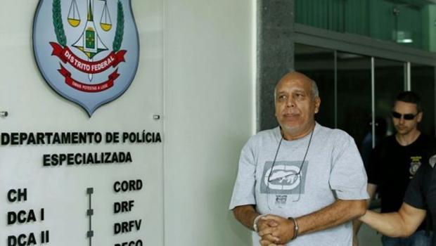 Polícia prende integrantes da máfia dos concursos em Goiás e Brasília