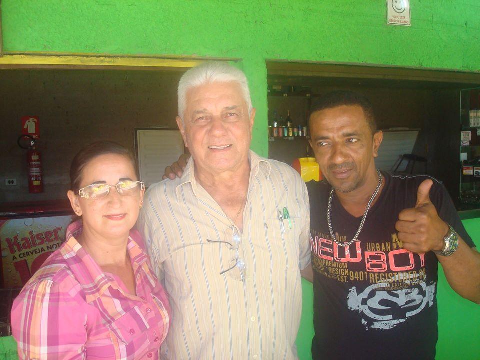 """Justiça """"devolve"""" o cargo ao prefeito de Aragarças, José Elias Fernandes"""