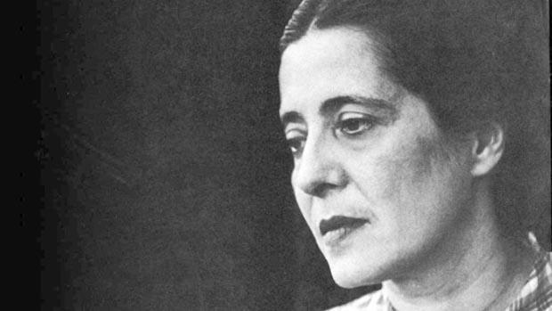 Biografia da crítica literária Lucia Miguel Pereira revela que não aceitou as amarras  de seu tempo