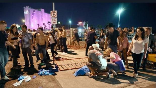 Estado Islâmico reivindica autoria de atentado em Las Vegas