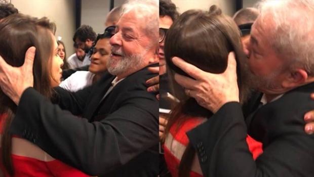Jornalista que acusou Feliciano de estupro faz as pazes com Lula e publica homenagem