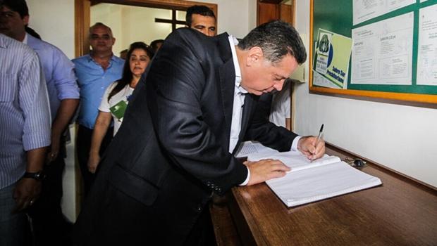 Lei Orçamentária prevê acréscimo na alocação de recursos para área da Saúde em Goiás