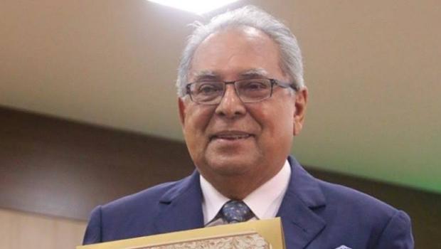 Amazonino Mendes é diplomado governador do Amazonas