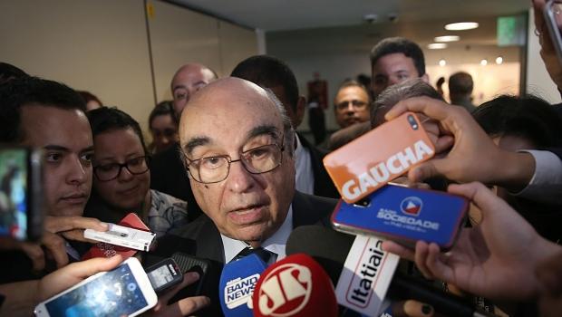 PSC cede vaga na CCJ para relator da segunda denúncia contra Temer