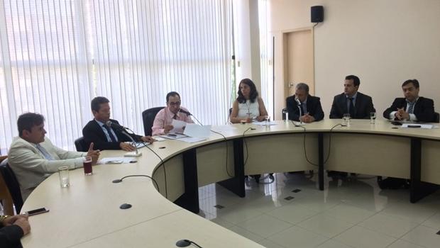 Clécio Alves é eleito presidente da Comissão que vai investigar Secretaria Municipal de Saúde