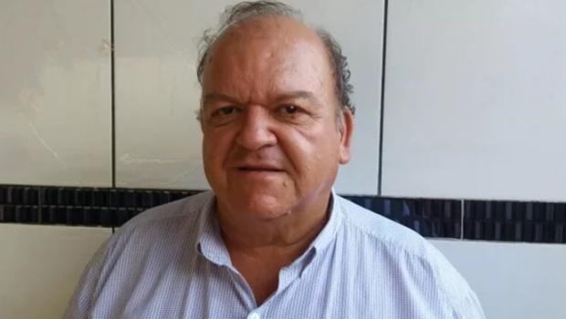 Prefeito afastado de Petrolina de Goiás obtém maioria dos votos em eleição suplementar