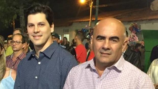 Chapa de Paulo Cézar Martins à eleição do diretório estadual do MDB é indeferida