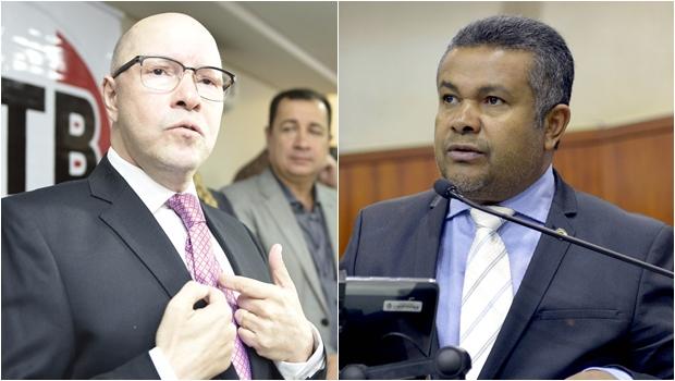 Santana Gomes diz que volta de Demóstenes Torres mexe na disputa para senador