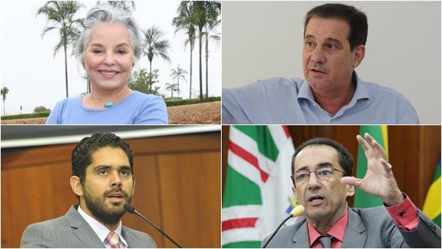 9 candidatos a deputado federal que podem surpreender os que já são deputados federais