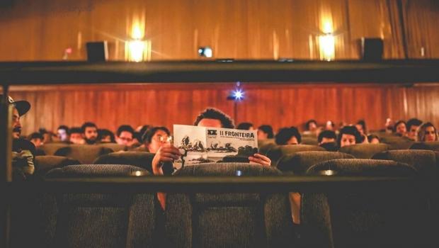 Fronteira Festival abre inscrições para filmes documentais e experimentais