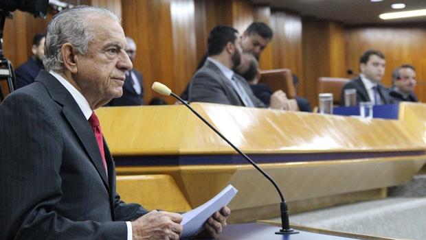 Gestão Iris desiste de reforma tributária e reajuste do IPTU fica para 2020