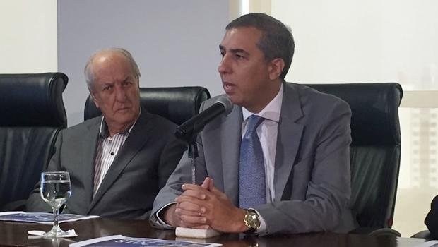Governo anuncia previsão orçamentária de R$ 24,96 bilhões para 2018