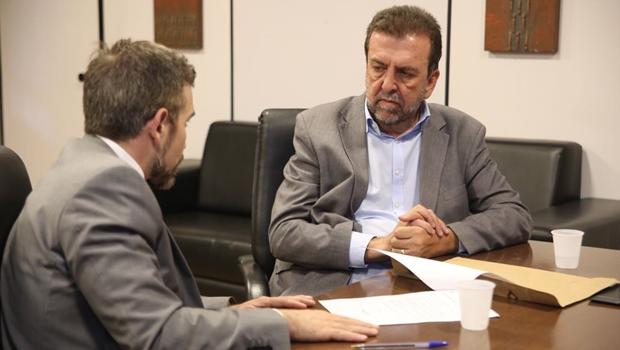 Deputado Juarezão quer novos servidores para Hospital de Brazlândia