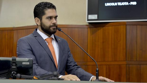"""""""Avanço de Goiás é inegável. Basta olhar outros Estados"""", rebate Lincoln Tejota"""