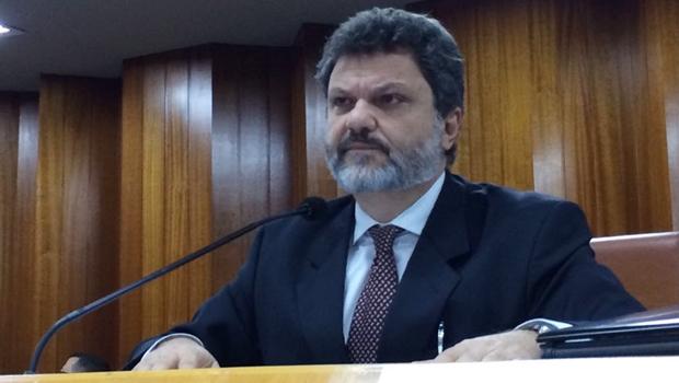Digital, Luiz Felipe deixa a Secom da Prefeitura de Goiânia. Foge do analógico Iris Rezende