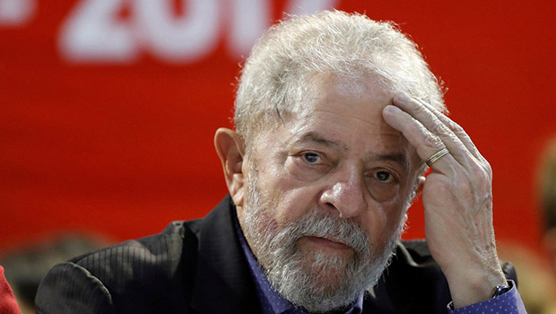 Maioria no STJ vota pela prisão de Lula após segunda instância