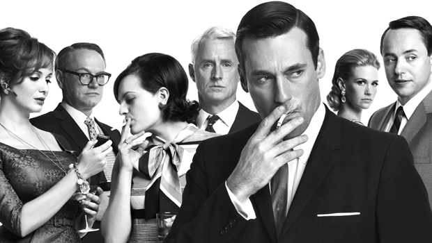 """Mad Men"" e a derrocada do homem contemporâneo"