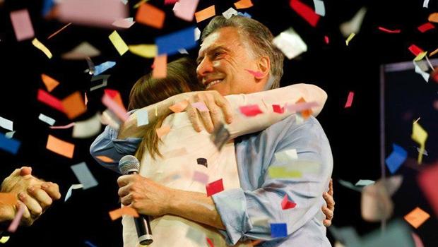 Aliança de Macri vence eleições parlamentares na Argentina