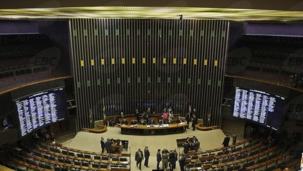 Os favoritos a deputado federal em Goiás