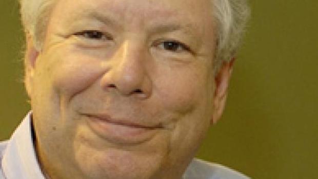 Richard Thaler vence Nobel de Economia por estudos de economia comportamental