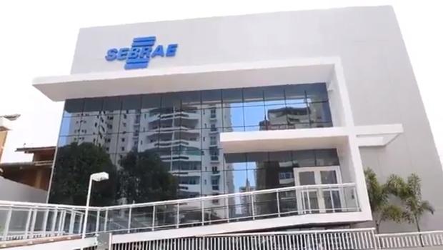 Novo centro de treinamento do Sebrae atenderá empresários de todo o Estado