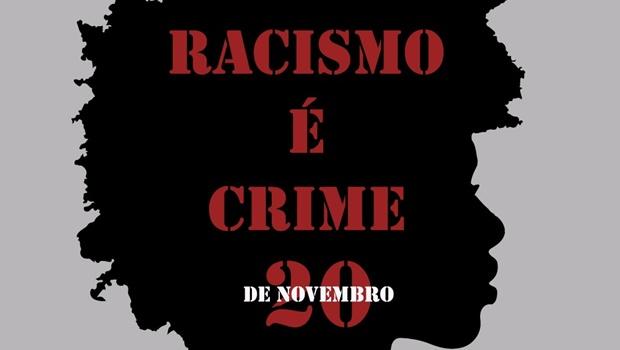"""Na luta contra o racismo, 1,5 mil pessoas se unem em """"Abraço Negro"""" na Tamandaré"""
