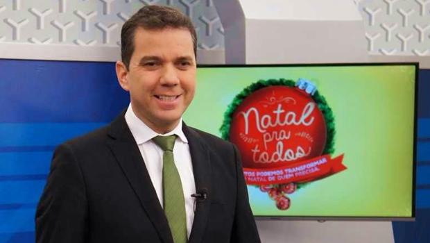 """Record TV Goiás lança campanha """"Natal Pra Todos"""" 2017"""