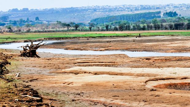 Volta das chuvas não pode fazer a imprensa esquecer a crise hídrica
