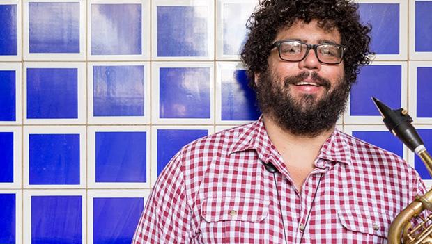 """""""Esdras Nogueira Quinteto – Ao Vivo"""" é um álbum notório"""