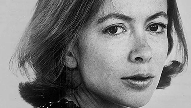 Documentário expõe Joan  Didion do vigor à fragilidade