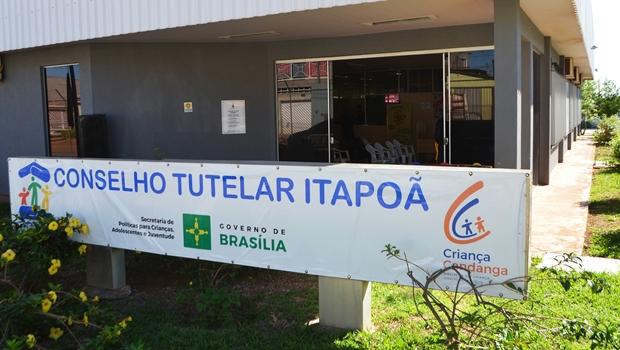 Conselho Tutelar de Itapoã inaugura nova sede