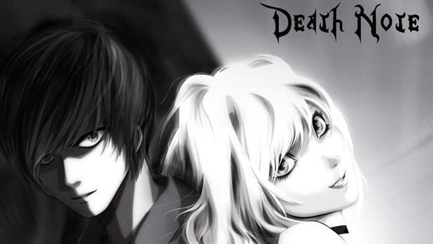 """Death Note"": o paradoxo do justiceiro"